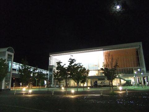夜のマリナート